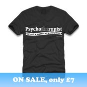 Image of Psychotherapist