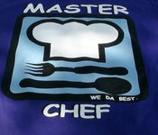 Image of PURPLE MASTER CHEf LIMITED EDITION SHIRT