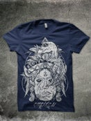Image of Empires x Warrior shirt