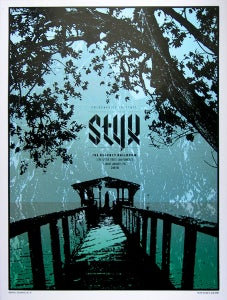 Image of Styx Poster