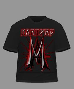 Image of Martyrd Logo T-Shirt
