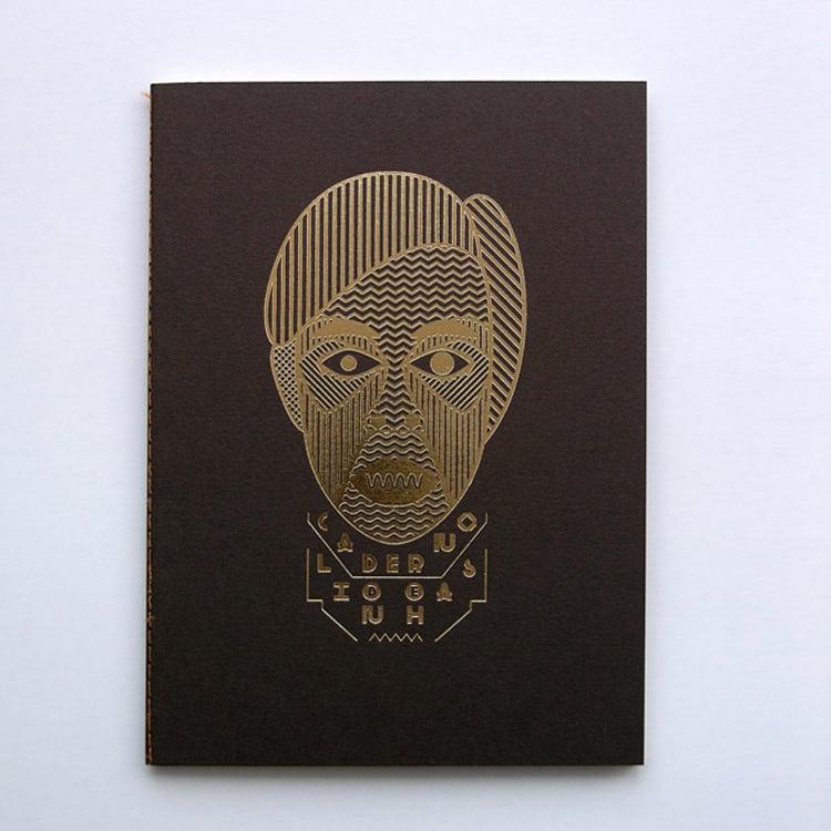 Image of Caderno de Linhas