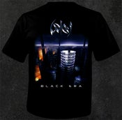 Image of GoleM - Black Era T-SHIRT