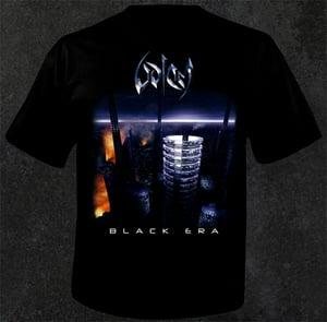 Image of GoleM - Black Era T-SHIRT