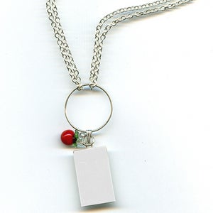 Image of Candy Apple Signature Necklace