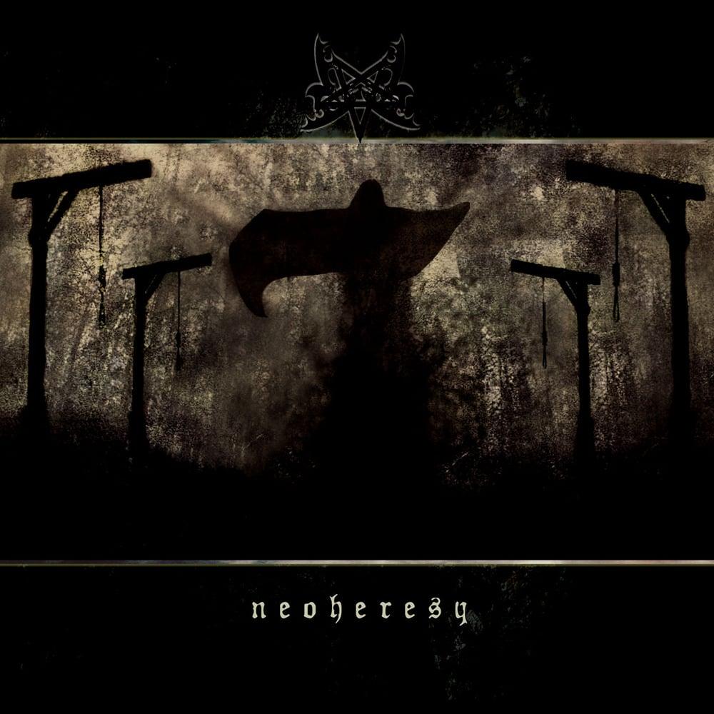 "HELLVETO ""Neoheresy"" CD"