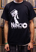 Image of Hip Hop Tee (Black)