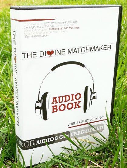 Image of The Divine Matchmaker Audio Book