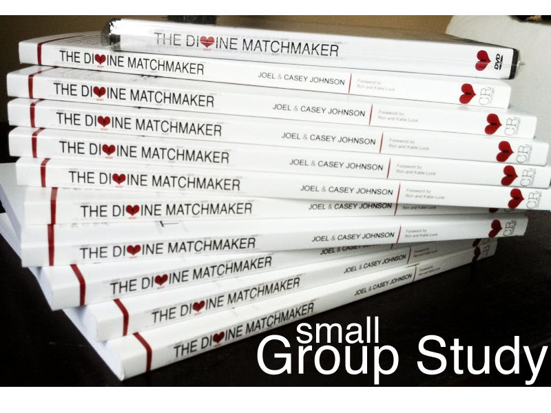 Image of Small Group Study (10 Books) (Save $50)