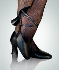 Image of Rita Leather Cabaret Fusion Cross Trainer