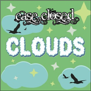 Image of CLOUDS (CD Only)