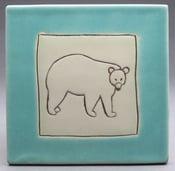 "Image of Bear, 4x4"""