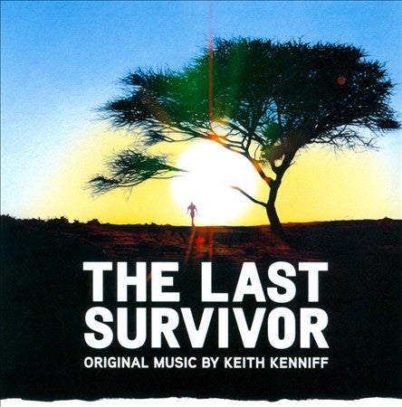 Image of Keith Kenniff | The Last Survivor (flac)
