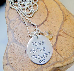 Image of Rise Above Thought