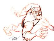 """Image of Quarter Hour Cartoons! - 4.25"""" x 3"""""""