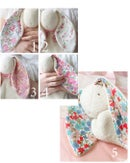 Image 2 of Liberty of London Heirloom Bunny Collection