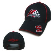 Image of Brian Keselowski Signature Black Hat