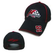 Image of Brian Keselowski Signature Black Hat