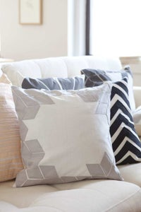 Image of Quilty Pillow - 16""