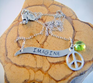 Image of Imagine