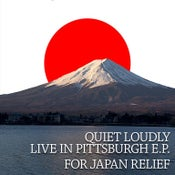 "Image of Quiet Loudly ""Live in Pittsburgh EP For Japan Relief"" Digital Download"