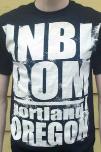 """Image of In Bloom """"PDX"""" T-Shirt"""