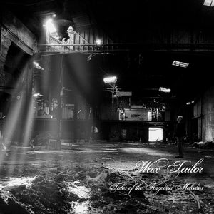 """Image of Wax Tailor """"Tales of The Forgotten Melodies"""""""