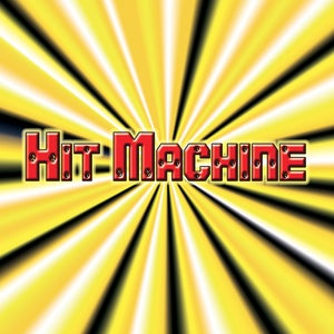 Image of Hit Machine CD