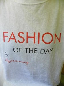 Image of Fashion of the Day