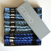 Image of Japanese Cosmo Pearl No5 Thread Series 5-7