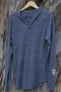 Image of The Sunday Pullover - Eco-Navy