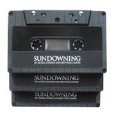 Image of SUNDOWNING / Of aging Stones and rotting Leaves