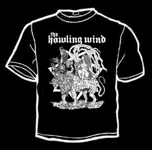 Image of The Howling Wind Shirt