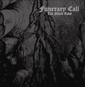 "Image of Funerary Call ""The Black Root"" CD"