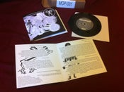 Image of Greek Favourites/Glocca Morra Split 7""