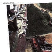 Image of OUT ON A LIMB - drowned LP