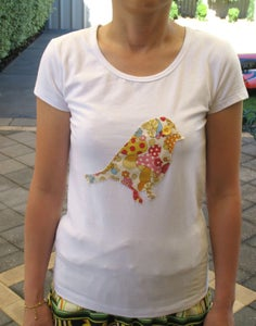 Image of T-shirt with a difference