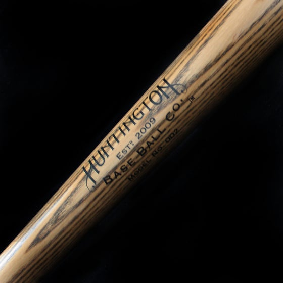 Image of 1880's Style Bat - Model 002