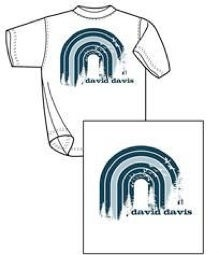 Image of David Davis Birds and Trees T-shirt