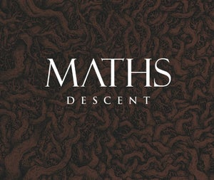 Image of Maths - Descent CD Album