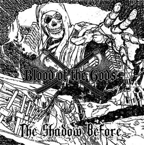 "Image of Blood Of the Gods ""The Shadow Before"" CD"