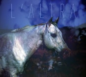 Image of L'Altra Telepathic Vinyl LP