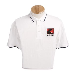 Image of Embroidered Cutter & Buck Clique Tipped Polo - #MQK00011