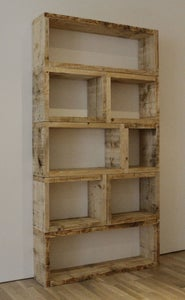 Image of Uncle Giac's Shelving