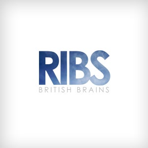 Image of British Brains (CD)