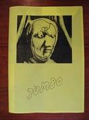Image of Stefan Marx 'Jumbo' Zine