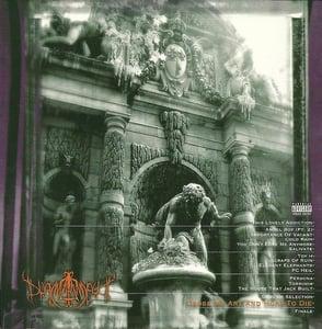 Image of Dramadeus - Cross my Art and Hope to Die CD
