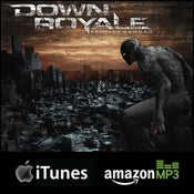 Image of Down Royale - Proving Ground (iTunes and Amazon mp3)