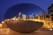 Image of Cloud Gate