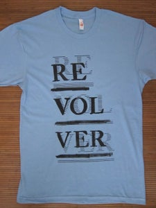 Image of Blue Tee Shirt - SOLD OUT